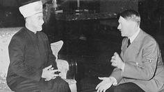 Hitler i Bliski Wschód. III Rzesza mogła wygrać wojnę