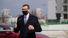Koronawirus w Polsce. Optymizm premiera Morawieckiego mocno schłodzony