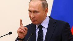 """Aleksiej Nawalny w ciężkim stanie. """"Putin jeśli może zrobić krzywdę, to zrobi"""""""