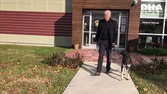 Joe Biden z psem w Białym Domu. Ostatnie chwile przed zaprzysiężeniem
