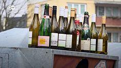 """""""To nie był drink, to była cała butelka"""". Niemcy a spożycie alkoholu"""