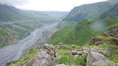 Nowe odkrycia na ''Wrotach Kaukazu''