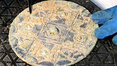 Chińskie lustra z brązu. Niesamowite odkrycie sprzed 2 tys. lat