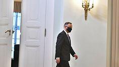 """Andrzej Duda ma szansę na """"poważne stanowisko""""? Adam Bielan komentuje"""