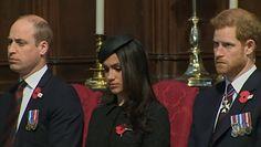 Książę Harry sam na pogrzebie księcia Filipa. Nie będzie szedł obok brata, księcia Williama
