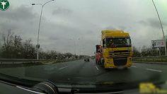 Ekspresowa pomoc drogowa. Pościg za holownikiem w Warszawie