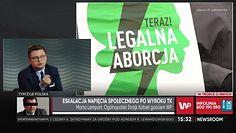 Aborcja. Protesty po wyroku TK. Marta Lempart zrywa rozmowę z WP