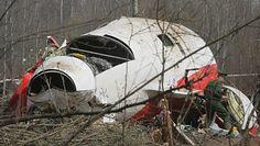11. rocznica katastrofy w Smoleńsku. Polityk PiS zmienił zdanie na temat tragedii