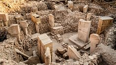 Najstarsza świątynia na świecie. Nowe odkrycie archeologów