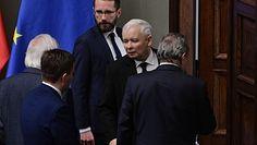 Komentarze po artykule WP. Kaczyński przyjrzy się sprawie? Radosław Fogiel odpowiada