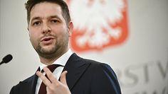 """""""Absurd!"""". Zgrzyt w PiS ws. Sławomira Nowaka. Patryk Jaki odpowiada Pawłowi Jabłońskiemu"""