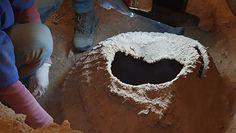 Najstarszy koszyk świata. Piaski pustyni zachowały go w świetnym stanie