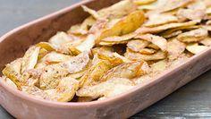 Nie wyrzucaj obierków z ziemniaków. Zobacz, co możesz z nich przygotować