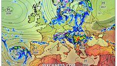 Pogoda zaskoczy nas w majówkę? Synoptyk IMGW o prognozach