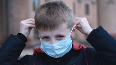 Koronawirus u dzieci. Sensacja w badaniach nad odpornością