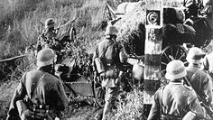 Hitler zrzucił winę na mroźną zimę. Prawdziwe powody porażki operacji Barbarossa