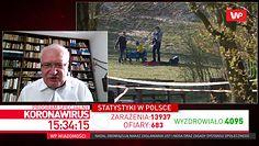 """Koronawirus w Polsce. Krzysztof Simon o odmrażaniu gospodarki: """"Trzeba to robić skrajnie ostrożnie"""""""