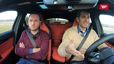 Autokult #9: Zachar i Żuchowski testują superSUV-y, sprawdzamy nową Kię xCeed i różnice między oponami