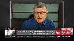 Dr Paweł Grzesiowski tłumaczy, dlaczego ozdrowieńcy nie powinni otrzymać szczepionki w najbliższym czasie