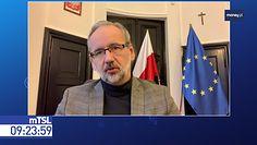 """Koronawirus szaleje, a Polacy podzieleni ws. szczepienia. Minister zdrowia: """"Ręce mi opadły"""""""
