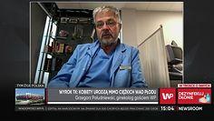 Aborcja po wyroku TK. Dr Grzegorz Południewski o zmianach dla kobiet