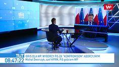 Aborcja w Polsce. Duda szykuje inicjatywę? Dworczyk komentuje