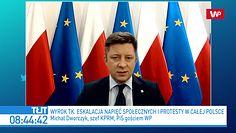 Aborcja w Polsce. Wyborcy PiS nie chcą zmian. Michał dworczyk o sondażu IBRiS dla WP