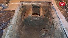 Tajemnica kaplicy templariuszy w Chwarszczanach