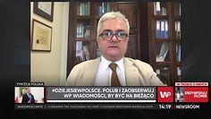 """Prof. Andrzej Fal o powikłaniach po COVID-19. """"Część obserwujemy już teraz"""""""