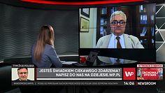 """Prof. Andrzej Fal o wynikach badań dotyczących reinfekcji koronawirusem wśród młodych. """"Szczepień szybko nie zakończymy"""""""