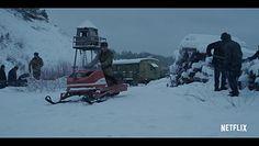"""""""Stranger Things"""" - zwiastun 4. serii / Pozdrowienia z Rosji."""