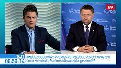 Sprawa Sławomira Nowaka. Marcin Kierwiński uderza w Zbigniewa Ziobrę