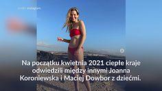 Polskie gwiazdy na wakacjach. Tak wypoczywają w pandemii
