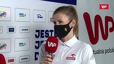 """Ewa Trzebińska o igrzyskach w Tokio. """"Ten turniej będzie bardzo wyrównany"""""""