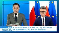 Podróbki Pfizera w Polsce. Rzecznik rządu Piotr Müller uspokaja