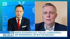 Rosja-Ukraina. Tomasz Siemoniak alarmuje: trzeba być ostrożnym
