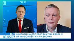 Wrzawa po artykule WP o locie z Andrzejem Dudą. Tomasz Siemoniak: powinny polecieć głowy