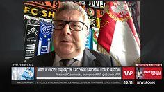 Ryszard Czarnecki z PiS udzielił porady Jarosławowi Gowinowi