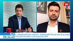 Tłit - Krzysztof Śmiszek i Michał Woś