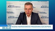 Tłit - Bartosz Arłukowicz