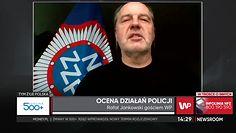 Szef NSZZ policji o interwencji w dyskotece: policjanci nie mogą być jak gangsterzy