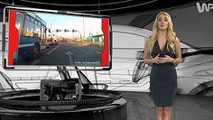 #dziejesiewmoto: piesza na czerwonym, brzmienie Forda GT i agresywny kierowca