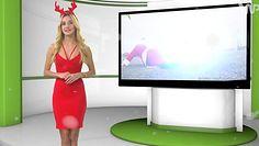 #dziejesiewsporcie: tak gra Święty Mikołaj