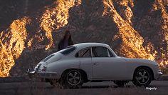 Właścicielka klasyka przekonuje, że auta z duszą są lepsze. Po tym wideo trudno się nie zgodzić
