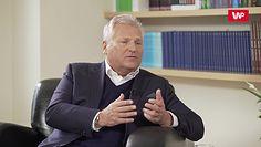 """Aleksander Kwaśniewski u Michała Kobosko w """"Racji Stanu"""". Zobacz cały odcinek!"""