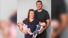Kobieta z dwoma macicami urodziła bliźniaki