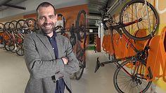 Pomysł na biznes: Parkingi rowerowe