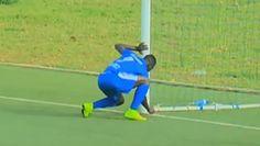 #dziejesiewsporcie: to się wydarzyło naprawdę. Czary na meczu w Afryce!