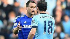 #dziejesiewsporcie: te pudła Terry'ego i Lamparda przejdą do historii