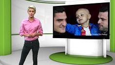 #dziejesiewsporcie: wzruszający film. Chory na raka 5-latek pokonał bramkarza Chelsea
